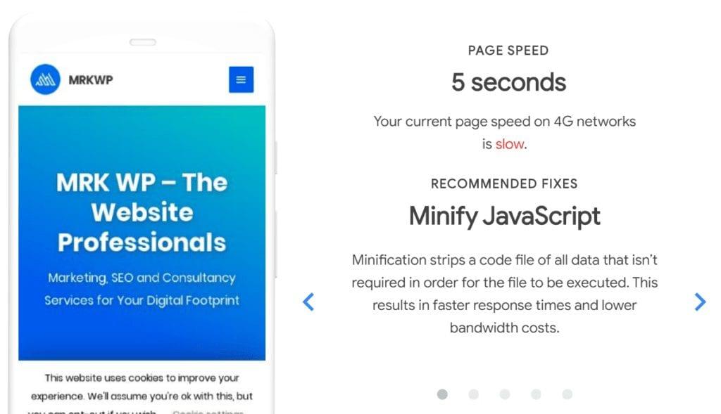 Minify Javascript is my next tip.