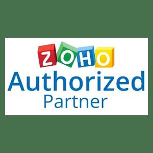 Zoho Authorised Partner